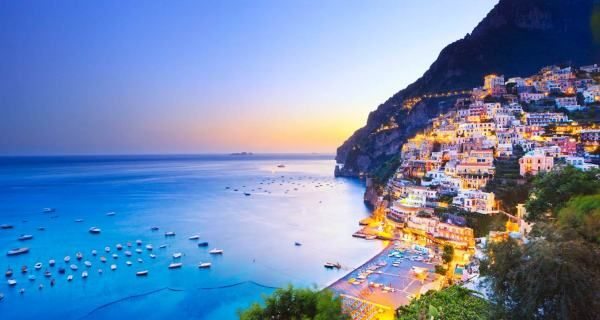 The Most Beautiful Beaches In Italy Traveling Holiday Beautiful Beach And Sea Pinterest