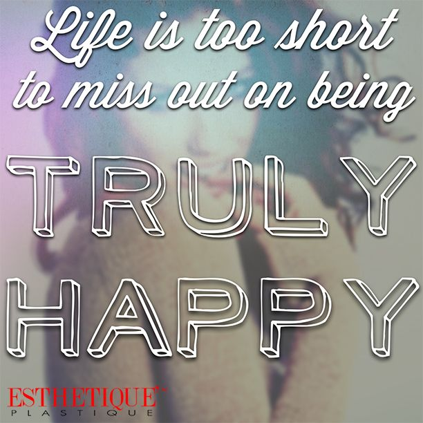 Life Is Too Short Be Truly Happy Quotes Meme Facts Quotes