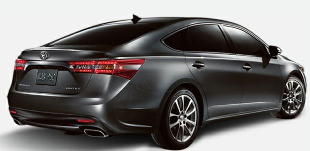 Toyota Latest Models >> Toyota Avalon 2013 Pictures Stop By Toyota Of Merrillville For