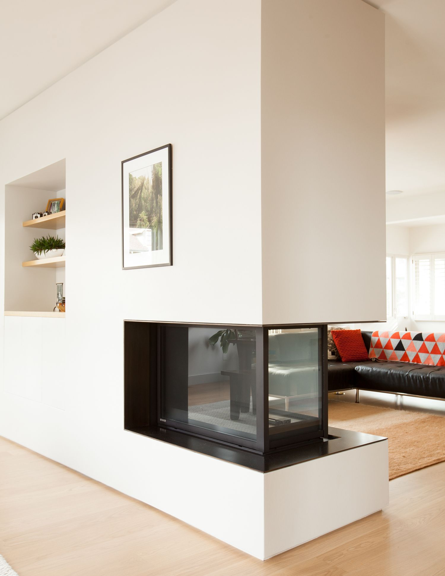 Projects Modern Fireplacesgas