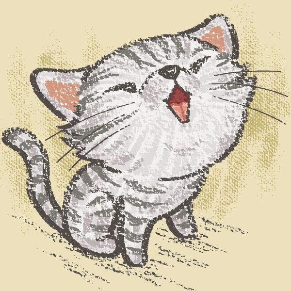 Brahma Kumaris Positive Thinking Quotes: American Shorthair Kitten On Behance