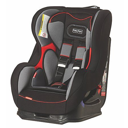 Fisher Price Convertible Car Seat up to 18Kg - Car Seats - Baby ...