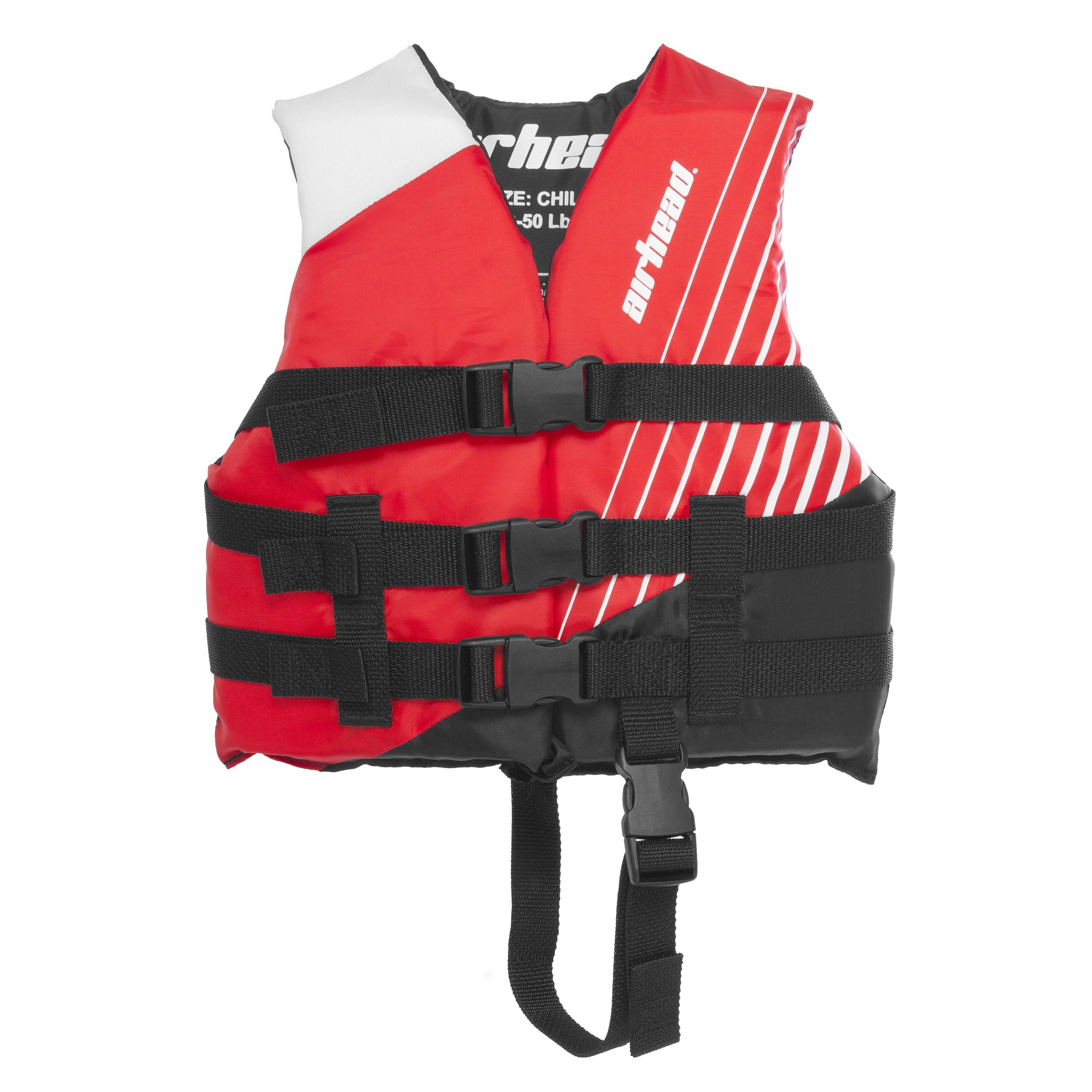 Airhead Water Safety Vest