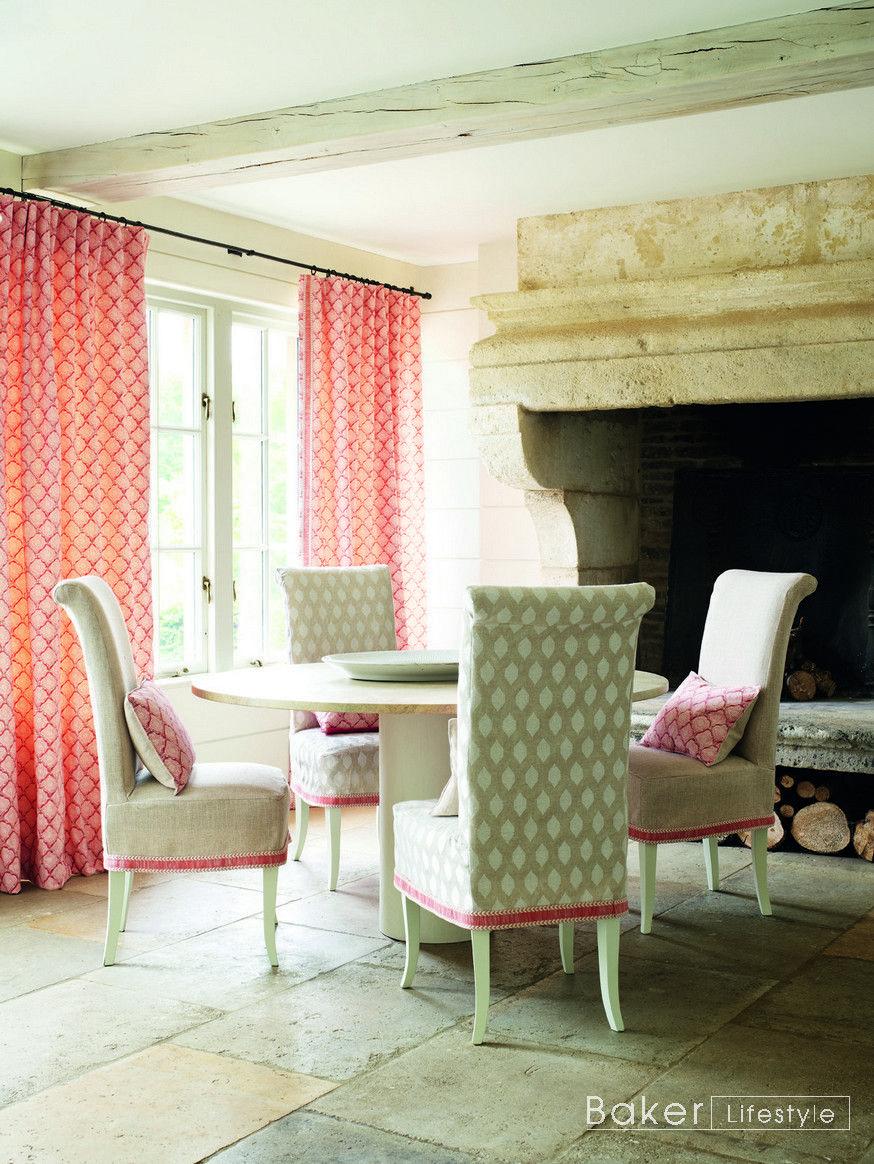 Bedroom Creator Online: Chairs Are Anisha & Betul. Trim Is Suraj, Curtains Are