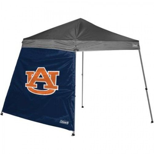 Auburn Tigers 10x10 Slant Leg Tent Canopy Side from TailgateGiant.com  sc 1 st  Pinterest & Auburn Tigers 10x10 Slant Leg Tent Canopy Side from TailgateGiant ...