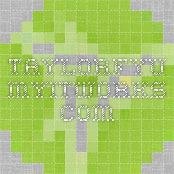 taylorfyu.myitworks.com