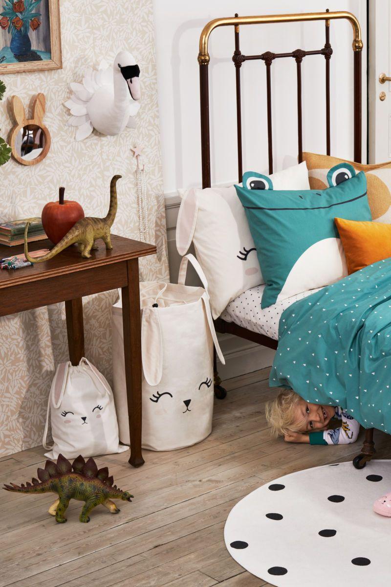 Runder Spiegel   Holz   H&M HOME   H&M DE   Bebé   Pinterest ...