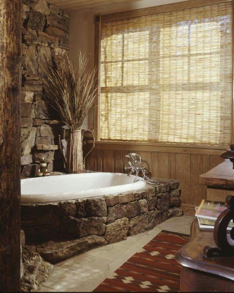 Baño2 Casa Pinterest Baño, Cuarto de baño y Baños - modelos de baos