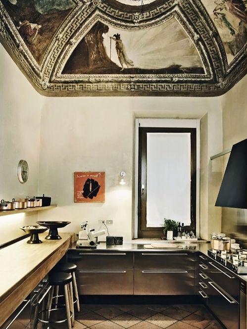 Designer: Benedini Associati Fotógrafo: Mark Seelen Fonte: Ad France Junho 2012#interiordesign