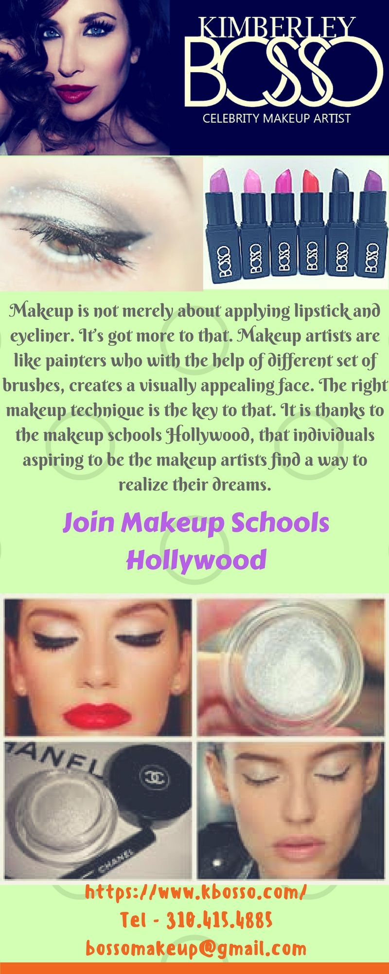 Benefits Of Joining Makeup Schools Hollywood Celebrity Makeup Artist School Makeup Celebrity Makeup