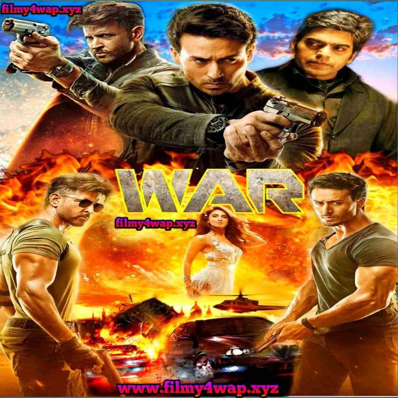 war,war 2019,war movie,war movie poster,war movir hd
