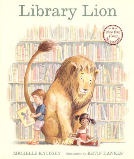 Library-Lion_001