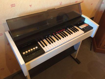 Magnus Electronic Organ in Nordrhein-Westfalen - Königswinter | Musikinstrumente und Zubehör gebraucht kaufen | eBay Kleinanzeigen