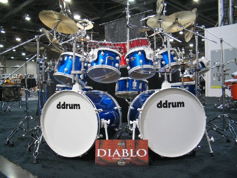 Learn the Drumming Basics!: 12 Steps - instructables.com
