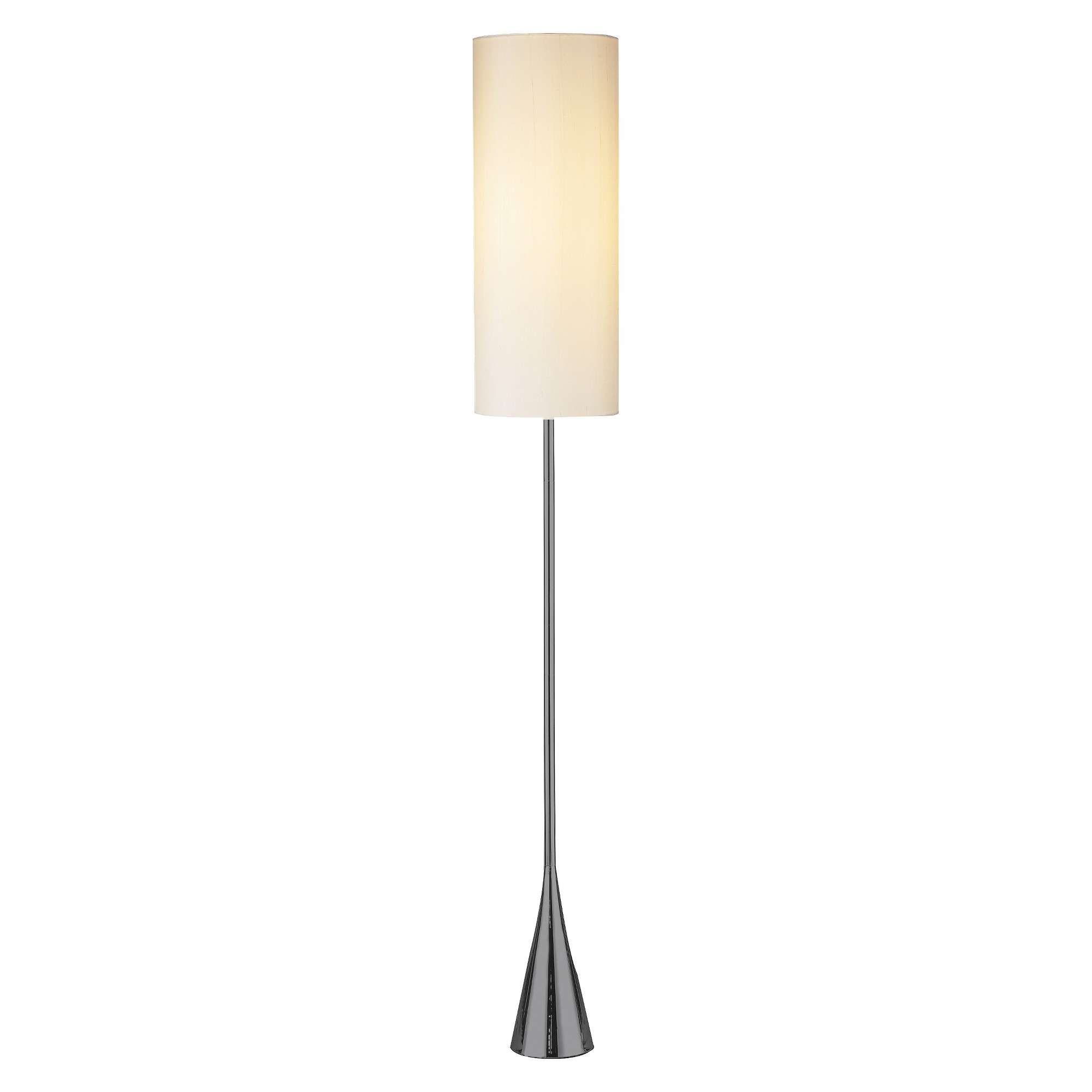 Adesso bella floor lamp black silver floor lamp and products