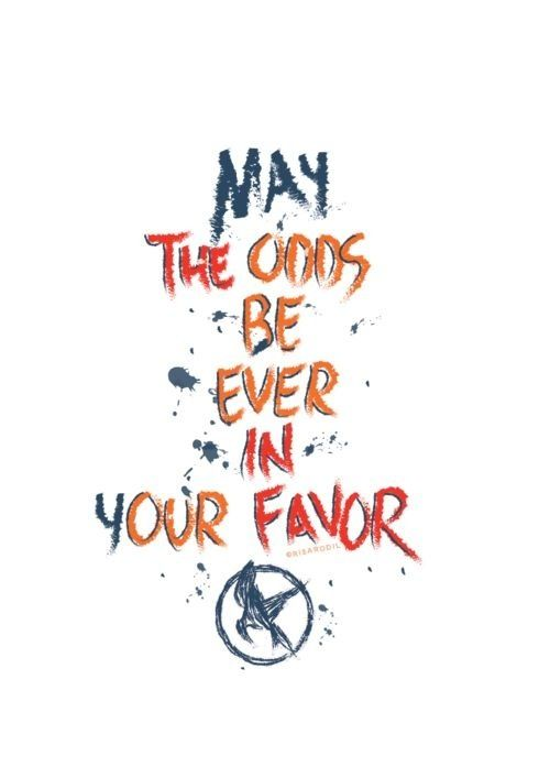 Hunger Games Quotes Interesting Hunger Games Quote Effie Reaping Day