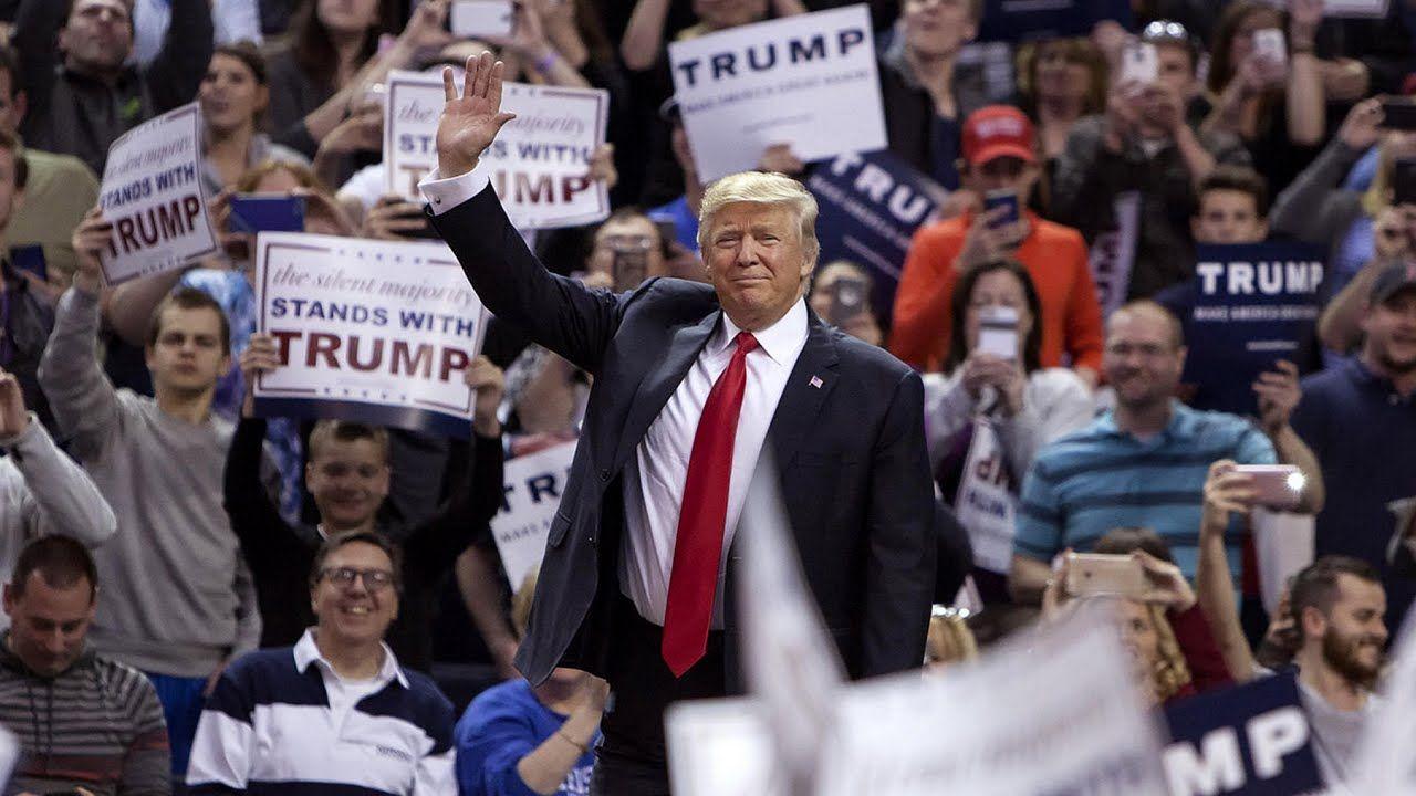LIVE Stream Donald Trump Rally in Harrisburg PA 8 1 16