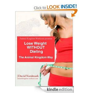 ANIMAL KINGDOM WORKOUTS EPUB