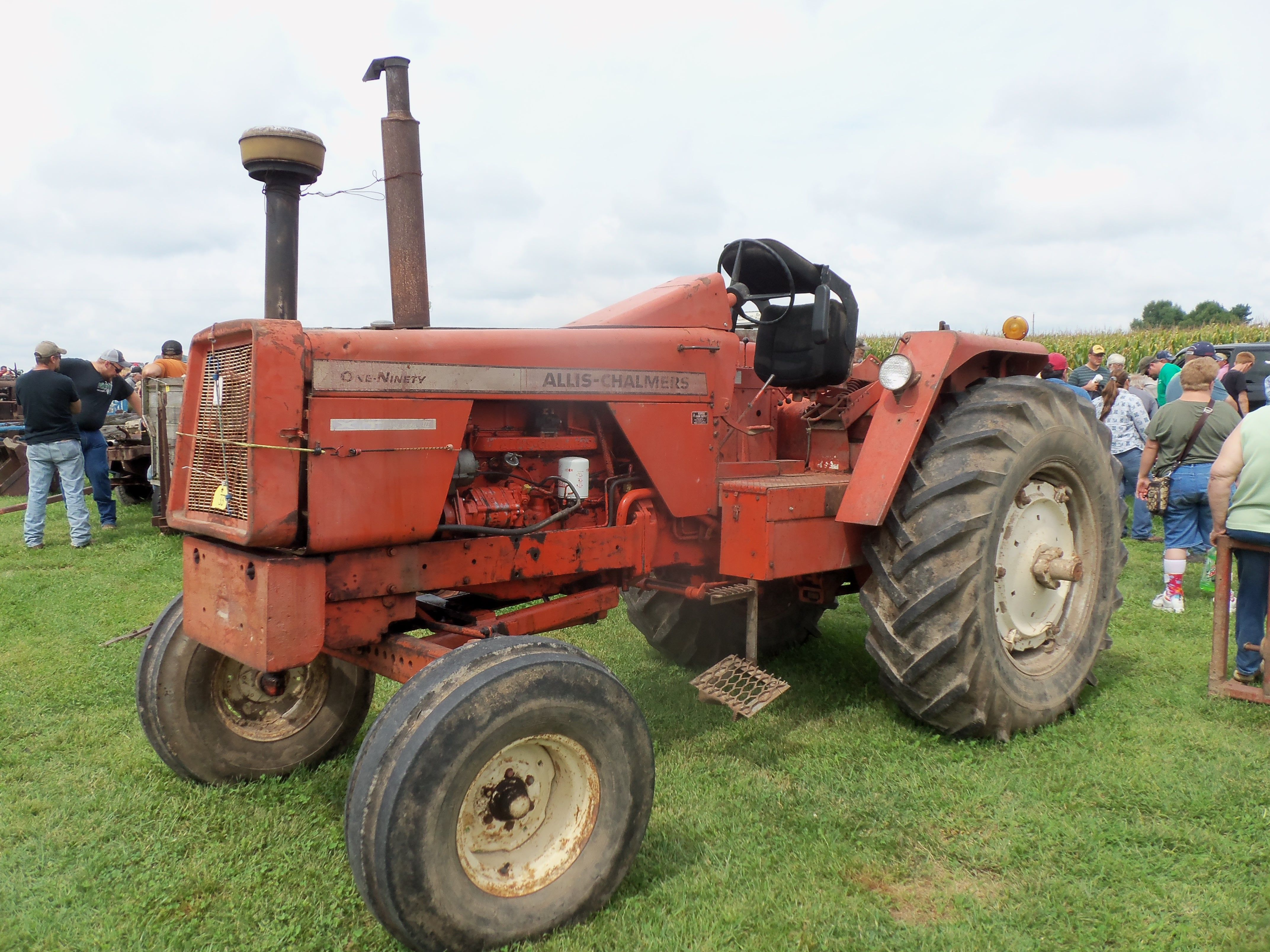 100+ Allis Chalmers 190 Pedal Tractor Parts – yasminroohi