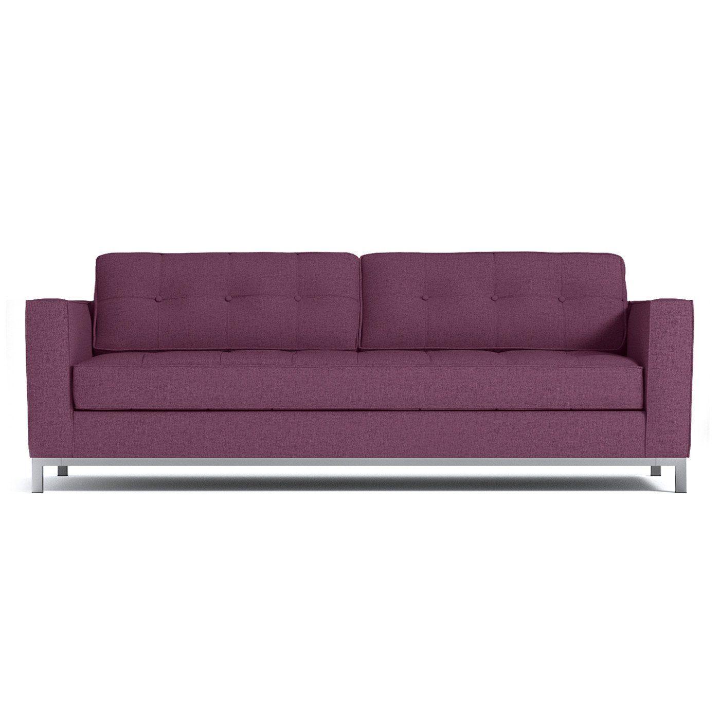 Fillmore Sofa Queen Size Sleeper Sofa Deep Sofa Sleeper Sofa