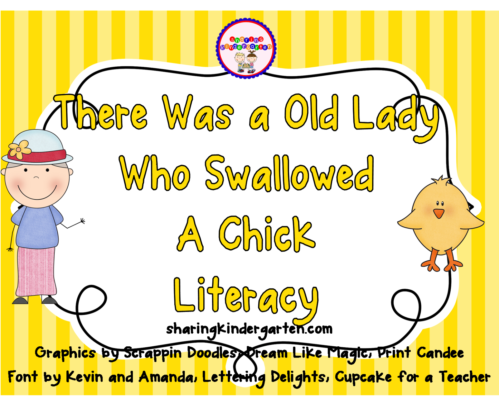 http://www.teacherspayteachers.com/Product/There-Was-an-Old-Lady-Who ...