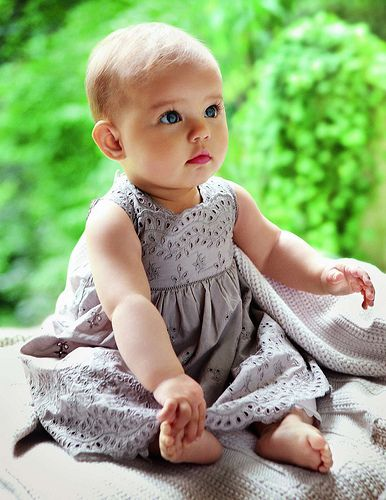 Adorable Baby...