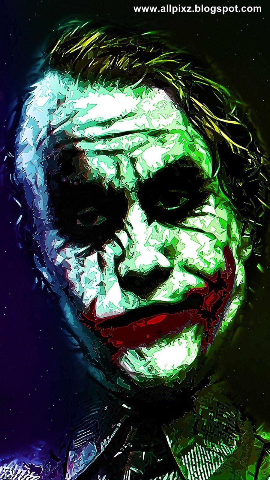 Jokers hd wallpaper
