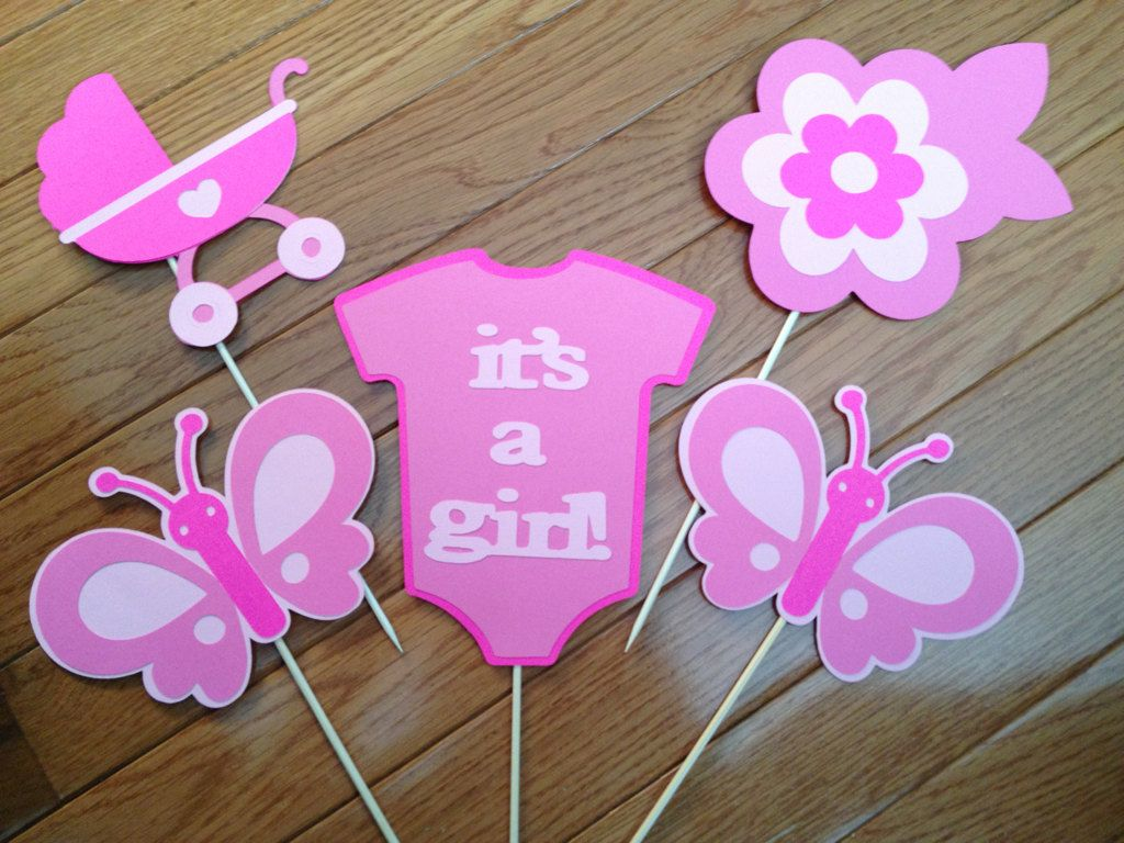 Baby Shower Themes For Girls 2014 | Back To Post :Sweet Butterfly Baby  Shower Decorations