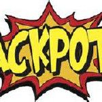 Jackpot - A word in lottery games that can change your life in few seconds #playlottoword