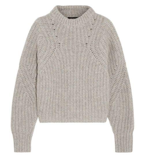 Fall Knitwear | Vogue Paris
