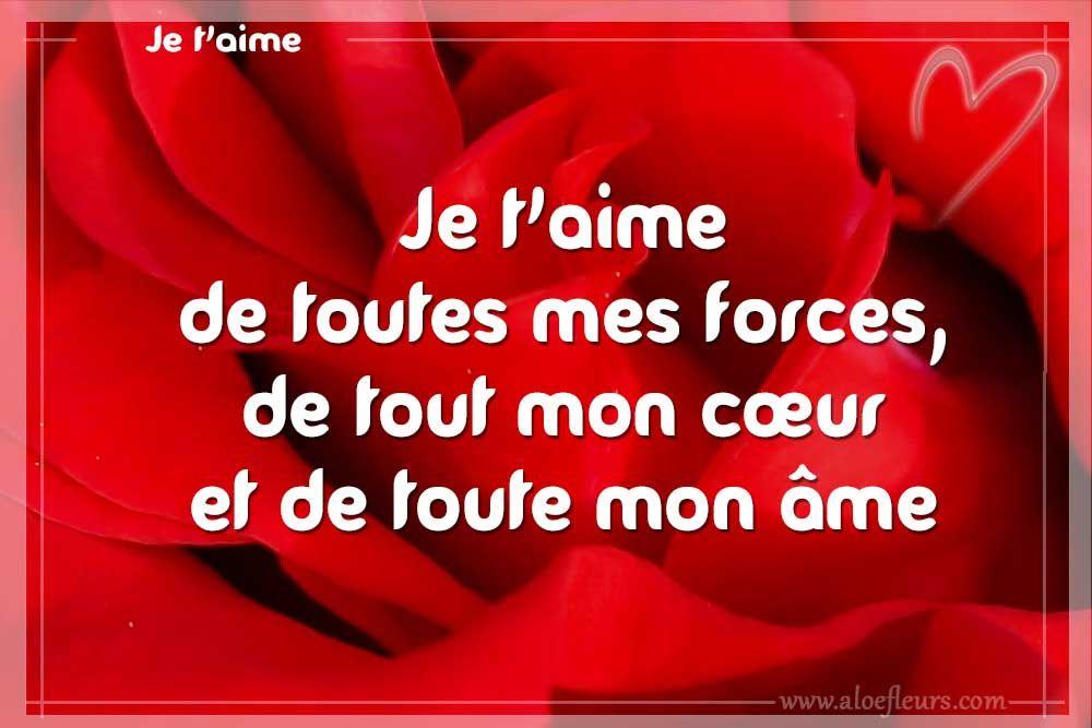 Message Damour Pour La Saint Valentin Mais Pas Que