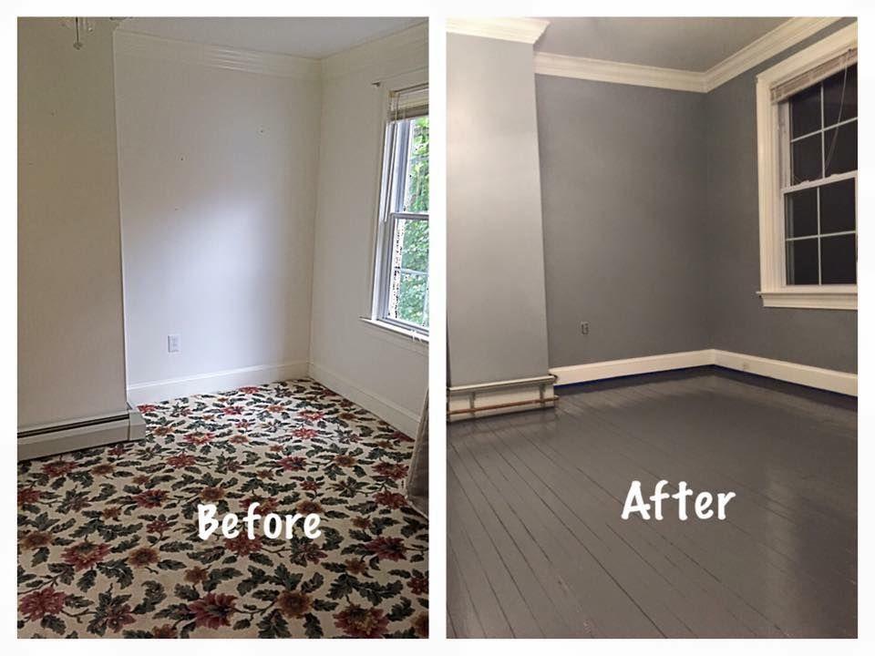 Ace Exterior Paint Colors Part - 34: Wall Color - Valspar Paint Color - Cloud Mountain - Satin (Royal Ace) Floor