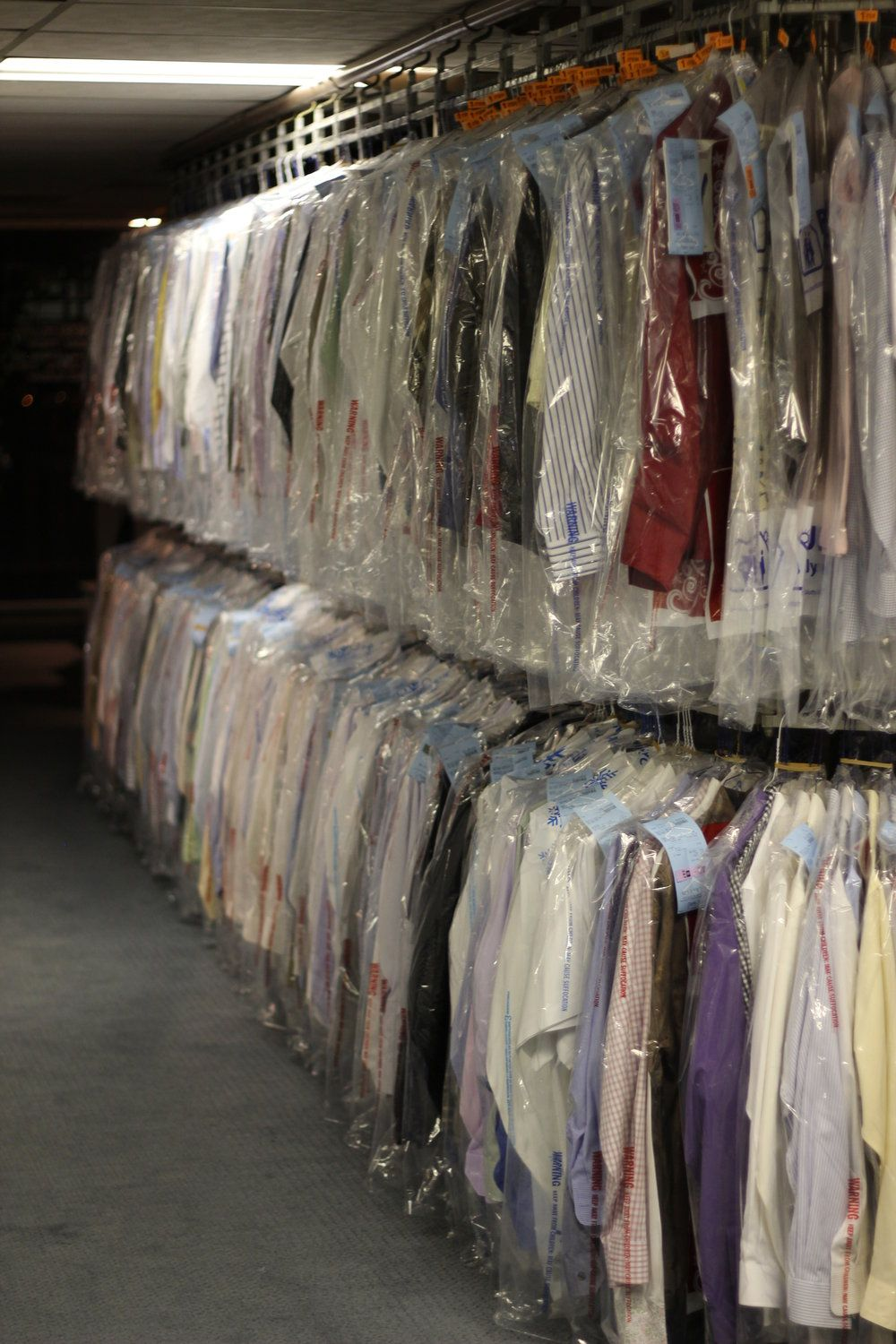 Bountiful Family Cleaners Dry Cleaning Laundry Services Davis