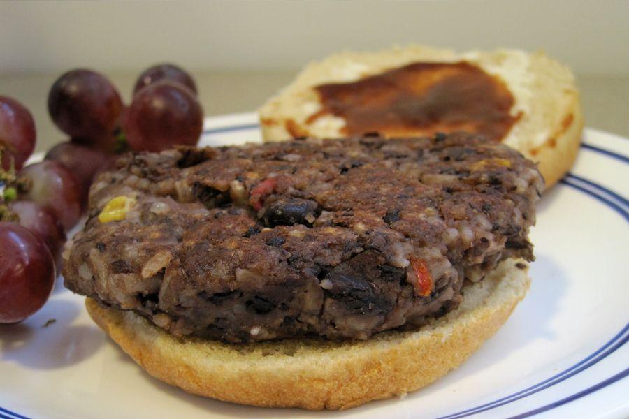 Ruby Tuesdays Veggie Burger Copy Cat Recipe Or As Close To A