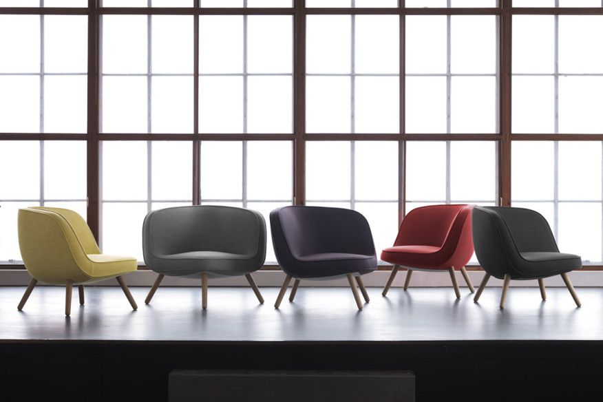 Seven Architect-Designed Products Worth Taking Home | Architect Magazine | Products, Furniture, Interior Design, Architects, Alessi, Lumina, Moroso, Rich Brilliant Willing, Republic of Fritz Hansen, Marsotto Edizioni, Sawaya & Moroni