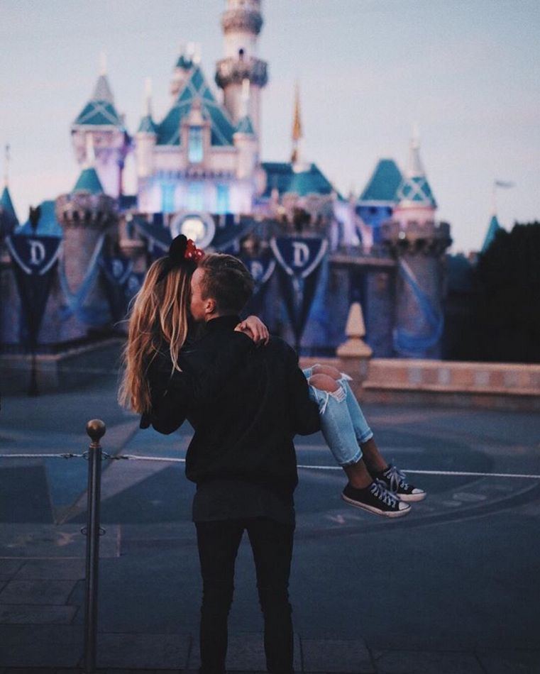 Favorite Couple