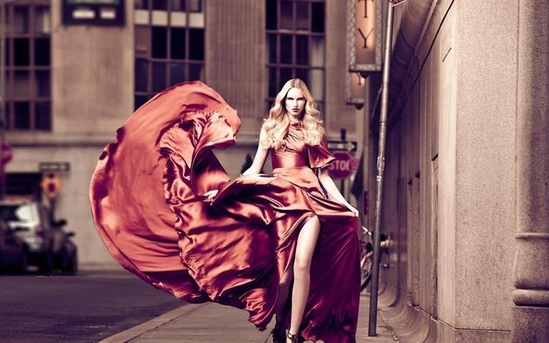 купить модное дизайнерское платье