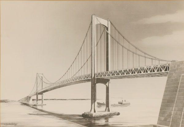 Bridge Drawing Visual Inspiration Pinterest Bridge Drawing