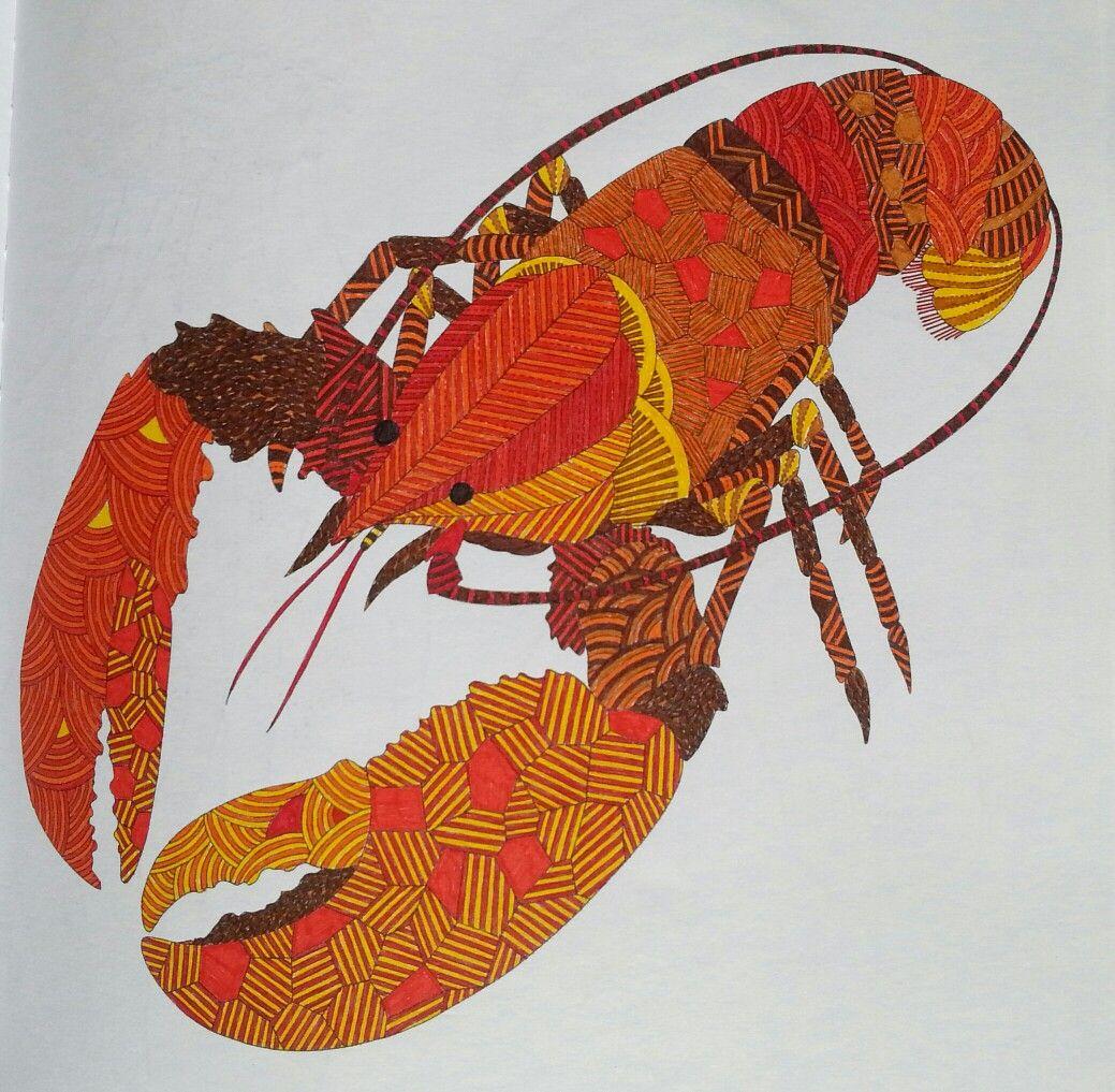 Millie Morettas Lobster
