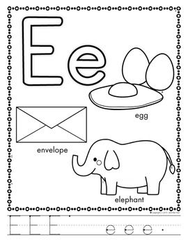 Abc Coloring And Activity Pages No Prep Alphabet Practic Pages Sunday School Coloring Pages Elementary Stem Activities Abc Coloring