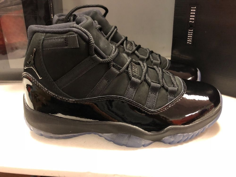 competitive price 703f0 7aa37 Air Jordan Retro 11 Cap   Gown sz 9.5 378037 005 display item 4 5 6 8 11   fashion  clothing  shoes  accessories  mensshoes  athleticshoes (ebay link)