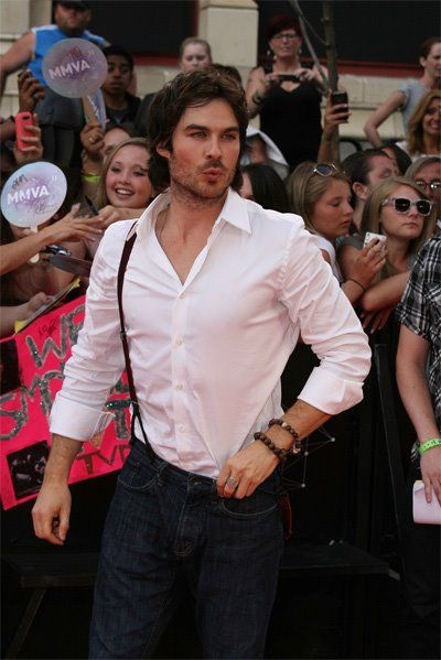 Pin On I Ve Decided Ian Somerhalder Gets His Own