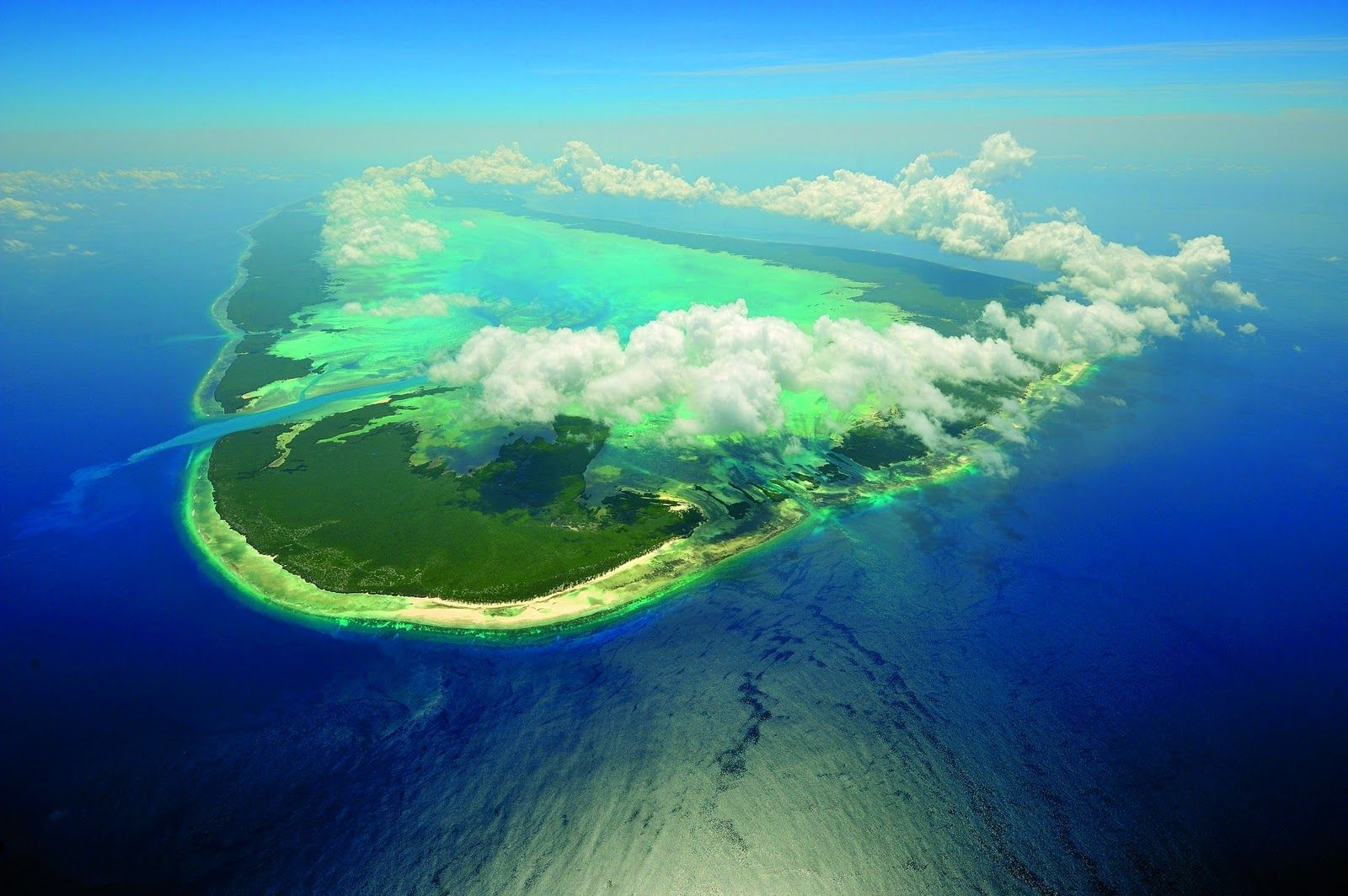 Aldabra Seyces Atoll Review And