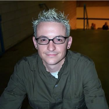 Image result for chester bennington early