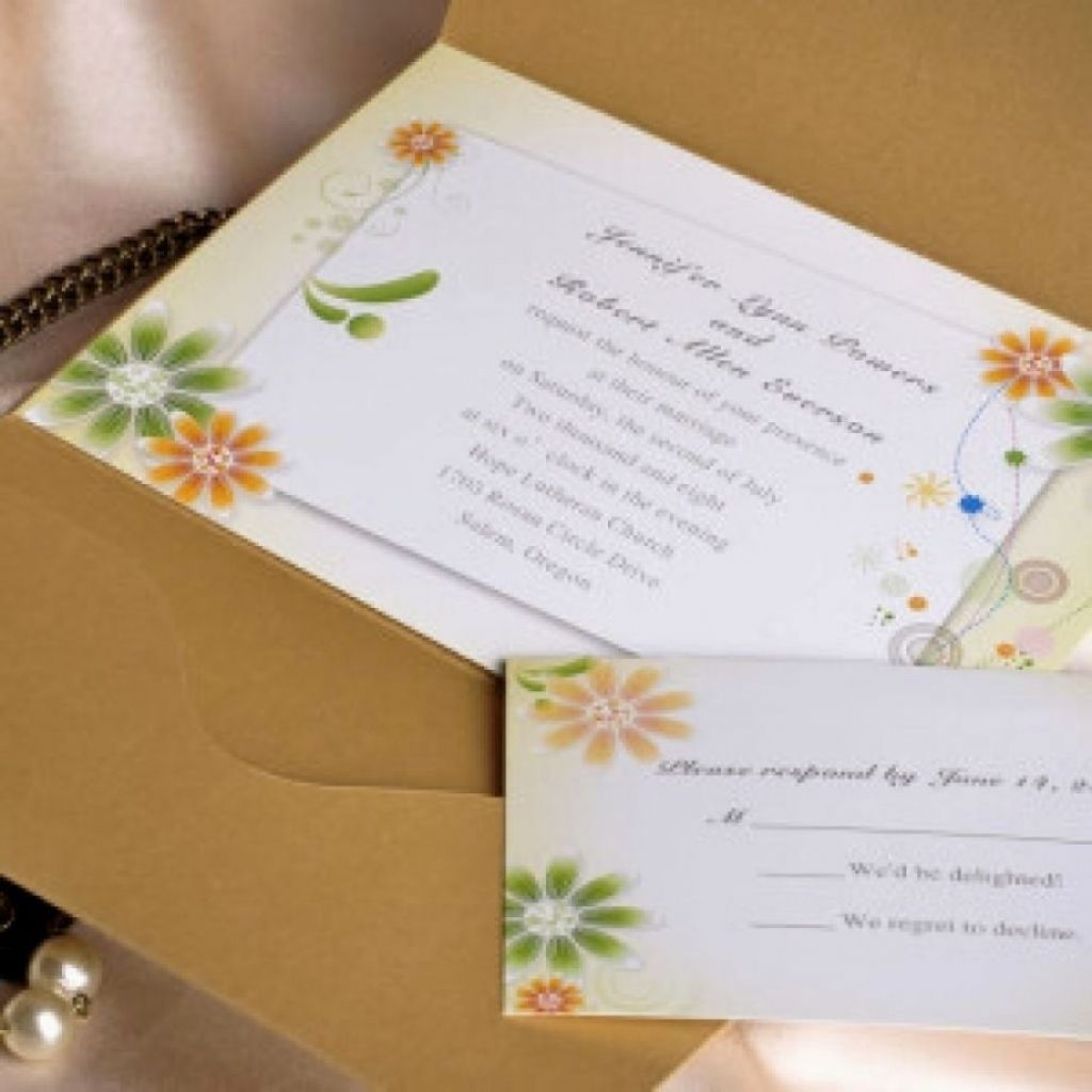 cheap wedding invitations packs Check more image at http ...