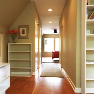 Master suite addition at Tudor Remodel by Portland/Seattle remodeling contractor Hammer & Hand.