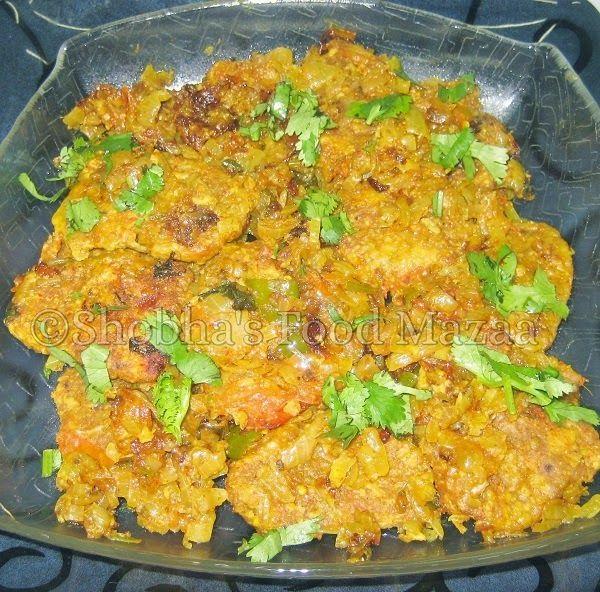 Besana Joon Aanyoon Sindhi Besan Ki Bhaji Recipes Indian Food Recipes Food