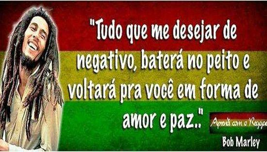 Frases Do Rei Bob Marley Reggae Pinterest Bob Marley And Reggae