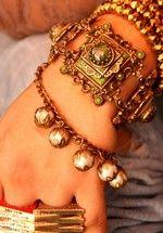 Junk Gypsy Bracelets