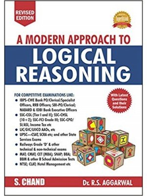 A Modern Approach To Logical Reasoning Logic Inductive Reasoning Approach